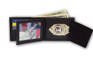 107-Bifold-Wallet-Money-Pocket-6-Card-Flip-ID-002